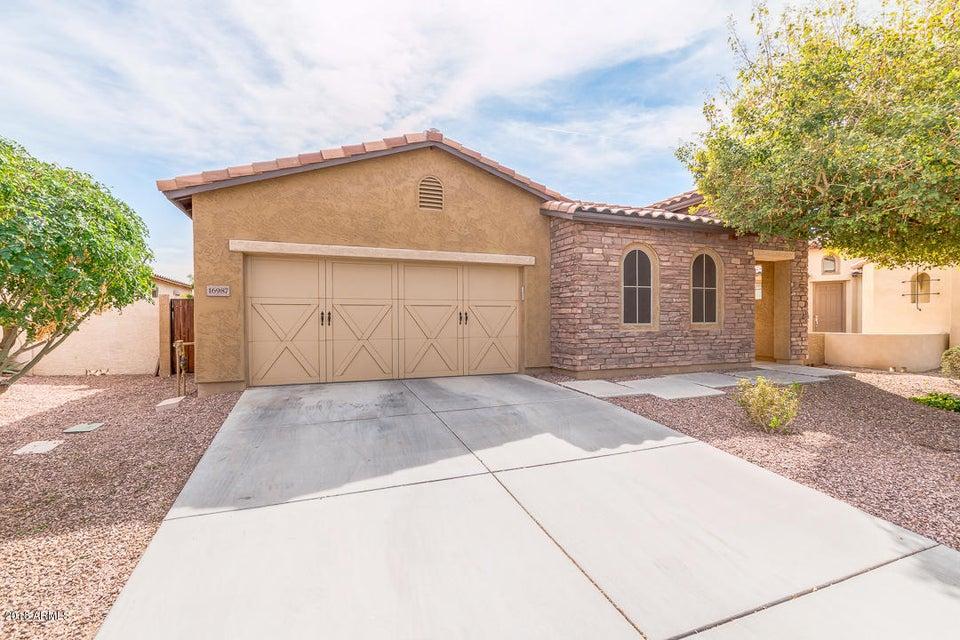 16987 W HAMMOND Street Goodyear, AZ 85338 - MLS #: 5739103