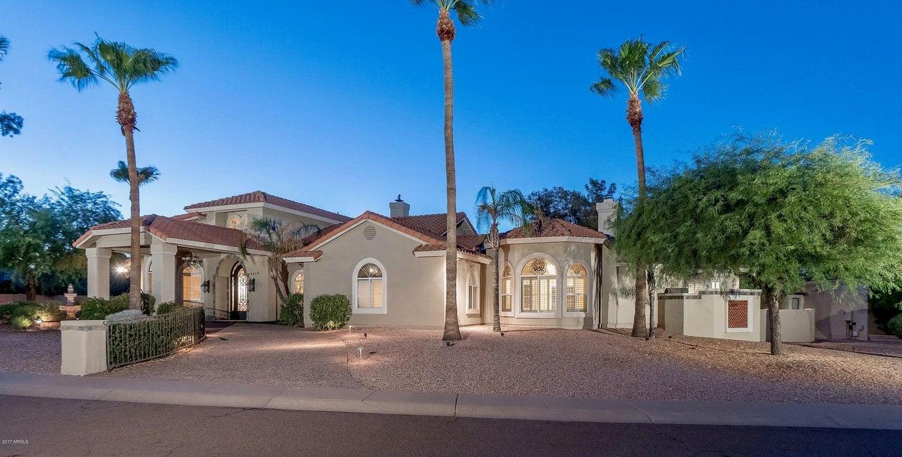 4410 E NORTH Lane, Phoenix AZ 85028