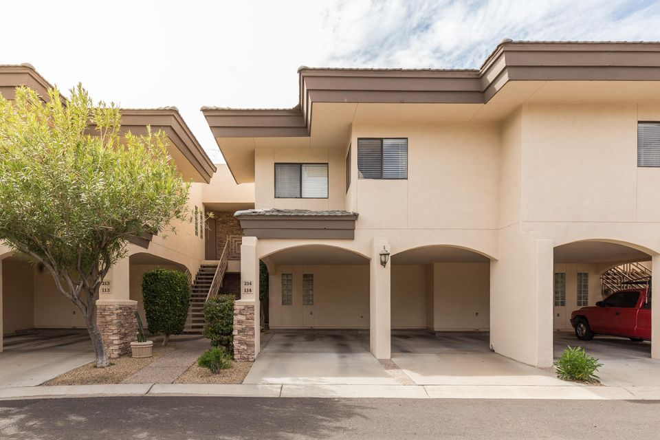 Photo of 3235 E CAMELBACK Road #114, Phoenix, AZ 85018