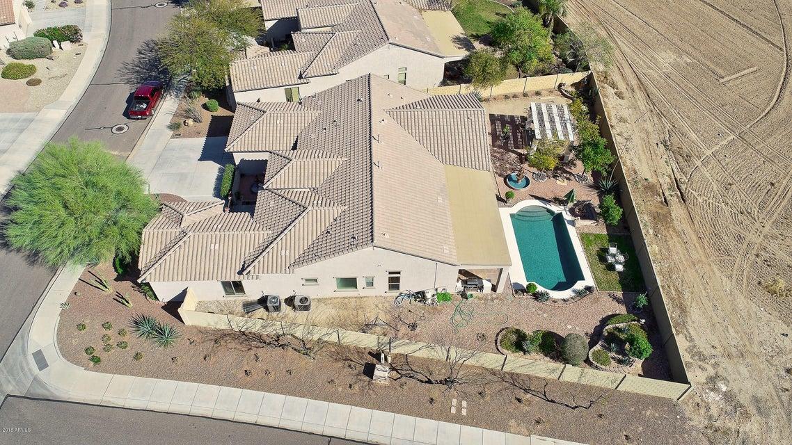 MLS 5737021 18027 W Royal Palm Road, Waddell, AZ Waddell AZ Private Pool