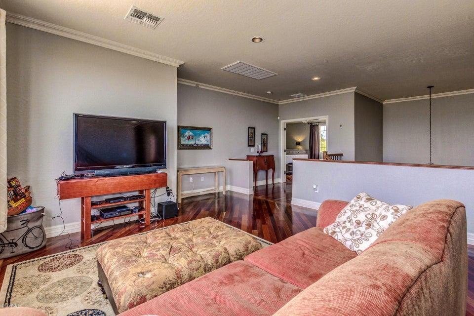 2722 W VIA CALABRIA Phoenix, AZ 85086 - MLS #: 5728054