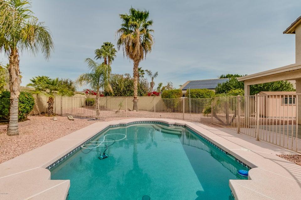 3218 N 129TH Drive Avondale, AZ 85392 - MLS #: 5736594