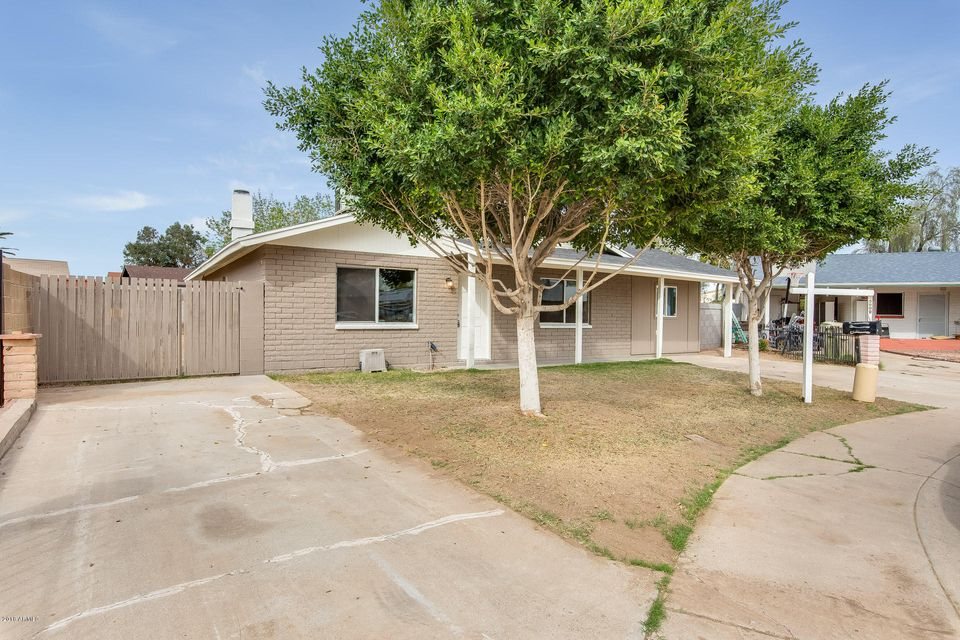 Photo of 5908 W REDFIELD Road, Glendale, AZ 85306