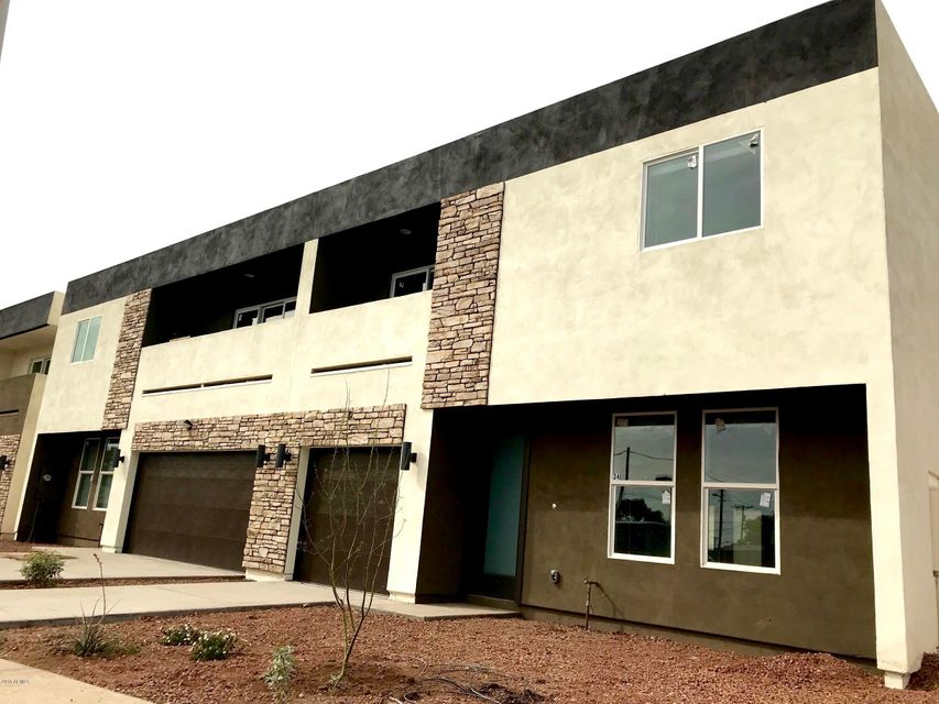 2000 N 36th Street Unit 34 Phoenix, AZ 85008 - MLS #: 5661382