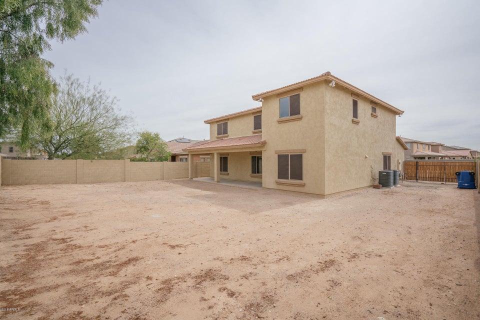 17738 W DESERT Lane Surprise, AZ 85388 - MLS #: 5736613