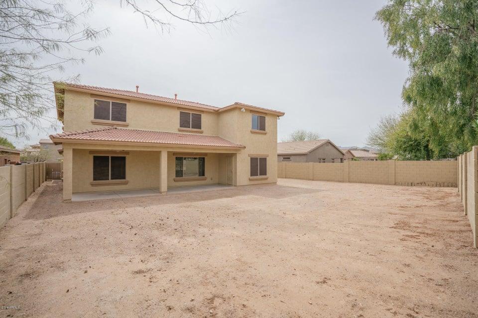 MLS 5736613 17738 W DESERT Lane, Surprise, AZ 85388 Surprise AZ Surprise Farms