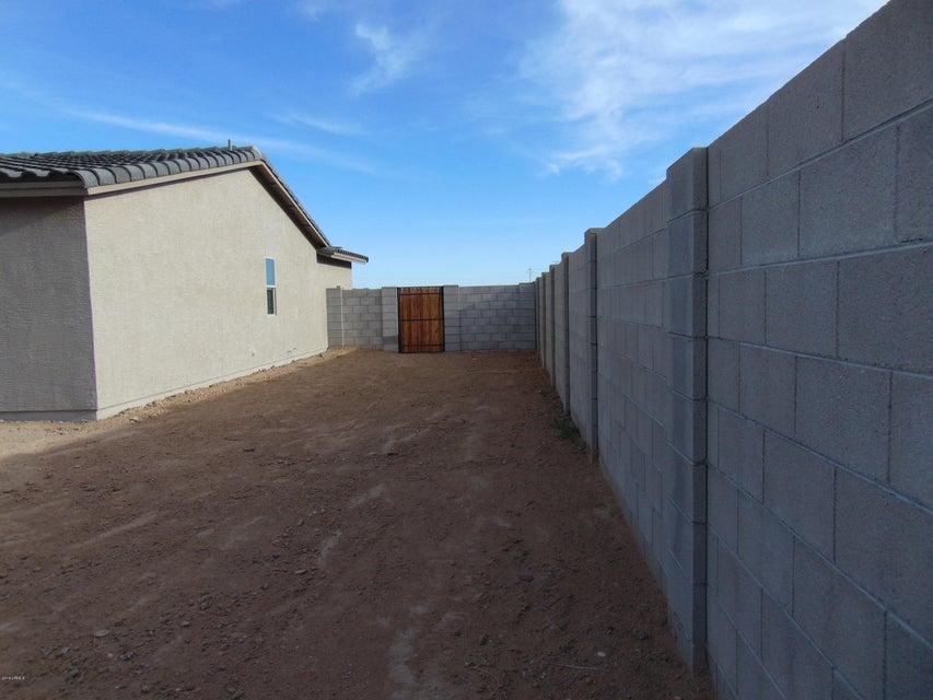 MLS 5722882 12179 W JENERO Drive, Arizona City, AZ Arizona City AZ Newly Built
