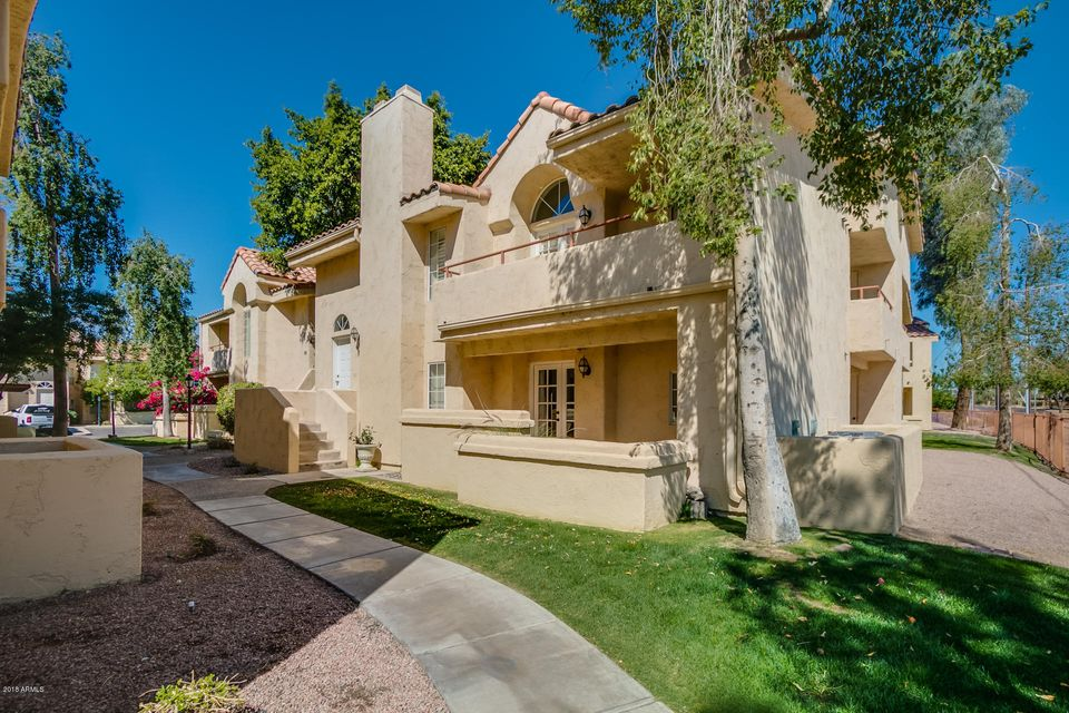 Photo of 1333 E MORTEN Avenue #133, Phoenix, AZ 85020