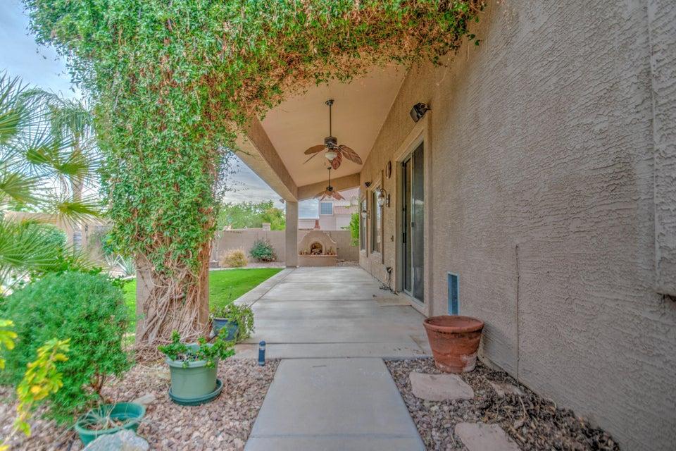 MLS 5736902 2079 S SAILORS Court, Gilbert, AZ Gilbert AZ Ashland Ranch