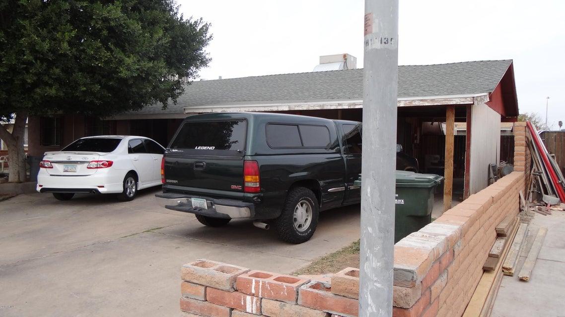 MLS 5736840 5618 W BERKELEY Road, Phoenix, AZ Phoenix AZ Adult Community