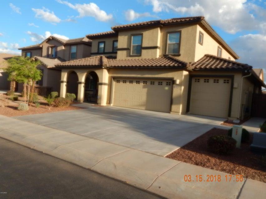 Photo of 3523 E ALFALFA Drive, Gilbert, AZ 85298