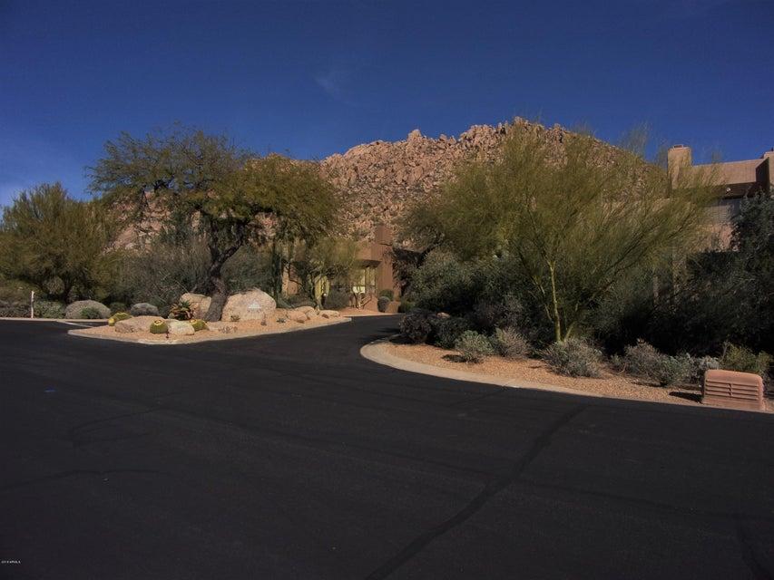 25555 N WINDY WALK Drive Unit 86 Scottsdale, AZ 85255 - MLS #: 5736887