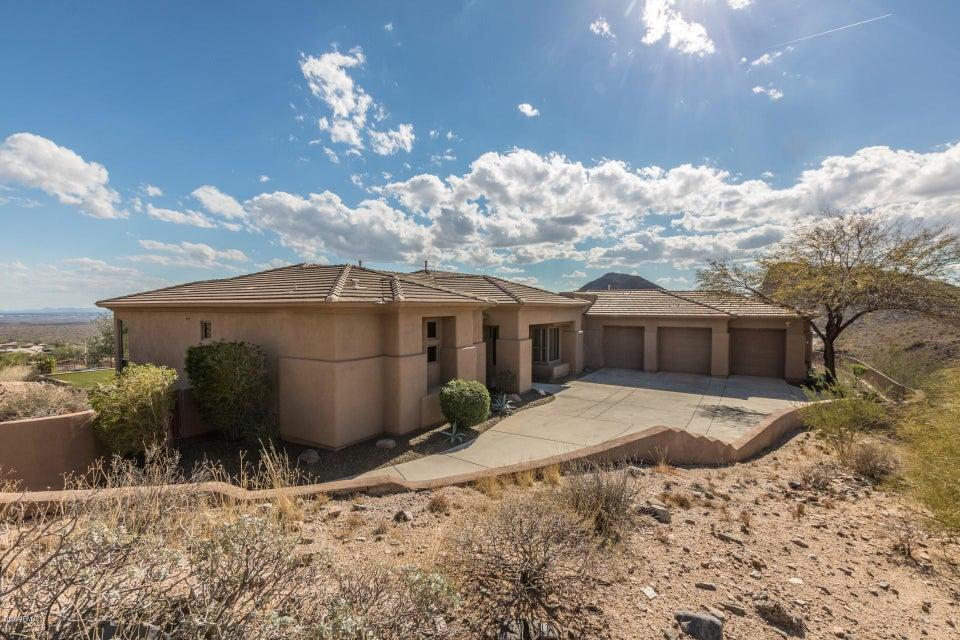 10430 N CRESTVIEW Drive, Fountain Hills AZ 85268