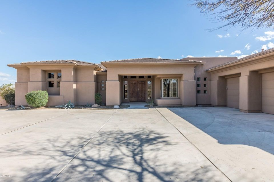 MLS 5737204 10430 N CRESTVIEW Drive, Fountain Hills, AZ 85268 Fountain Hills AZ Crestview