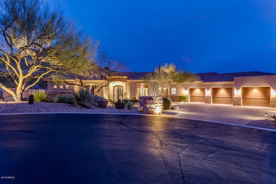 11653 E ASTER Drive, Scottsdale AZ 85259