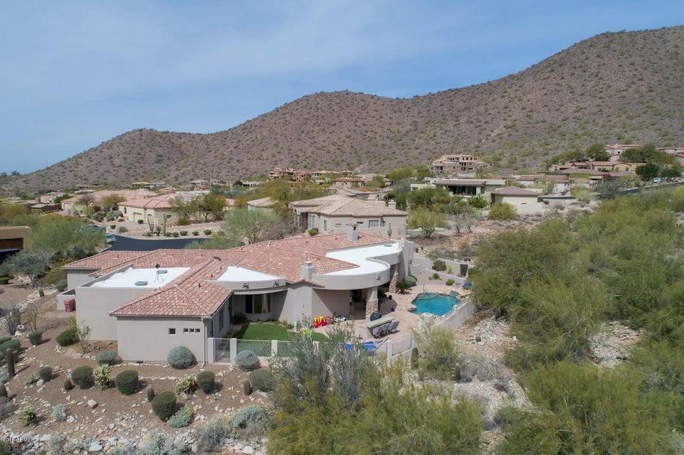 11653 E ASTER Drive Scottsdale, AZ 85259 - MLS #: 5738555