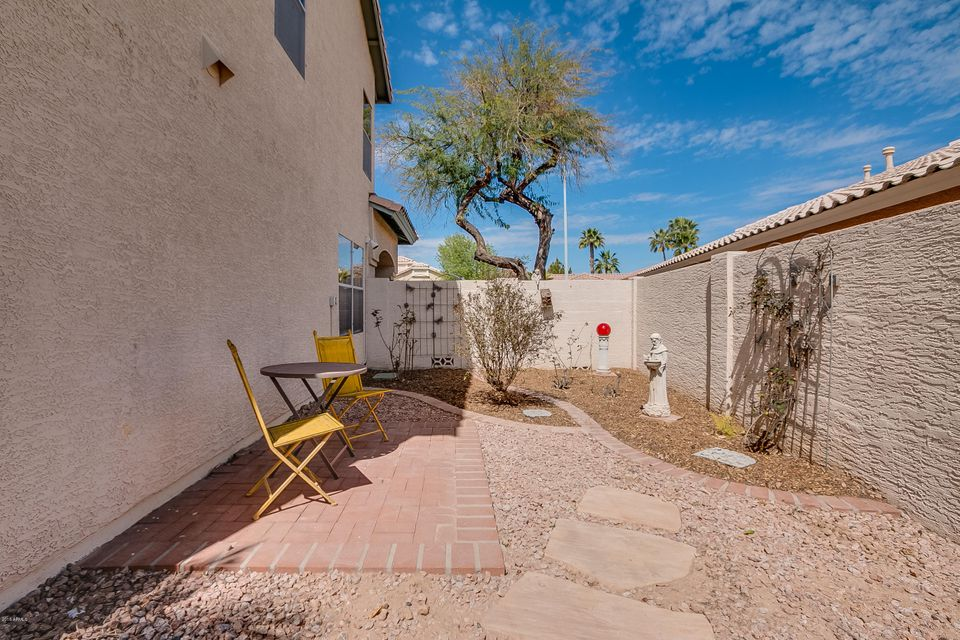 MLS 5737388 1421 W RAVEN Drive, Chandler, AZ Clemente Ranch