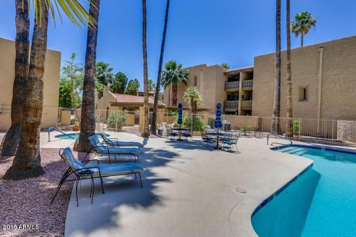 MLS 5737125 4950 N MILLER Road Unit 207, Scottsdale, AZ 85251 Scottsdale AZ Private Pool