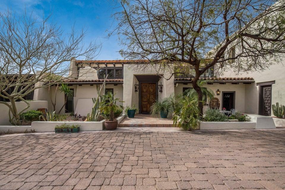 5819 E JEAN Avenue, Phoenix AZ 85018