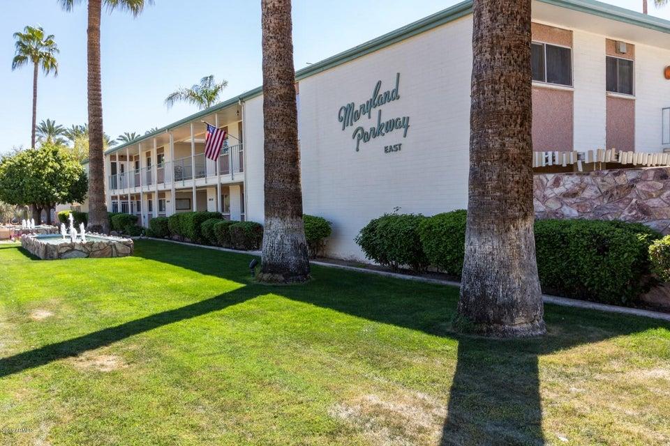 Photo of 1229 E MARYLAND Avenue #B, Phoenix, AZ 85014