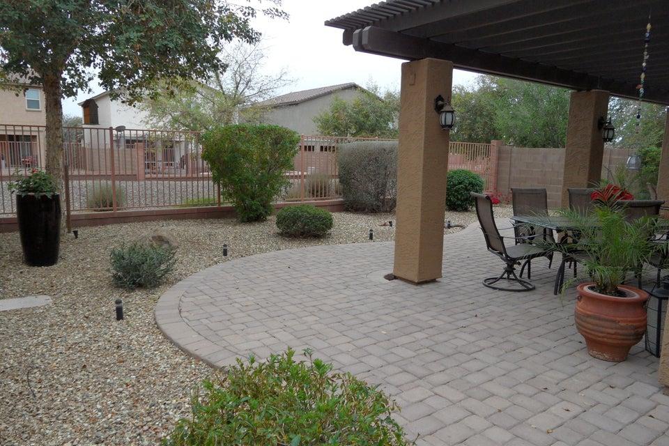 4897 E DEL RIO Drive San Tan Valley, AZ 85140 - MLS #: 5737438