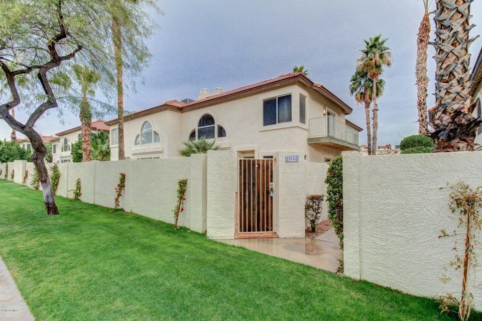Photo of 4923 E HAZEL Drive #2, Phoenix, AZ 85044