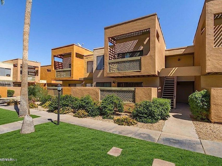 3600 N HAYDEN Road Unit 3407 Scottsdale, AZ 85251 - MLS #: 5739474