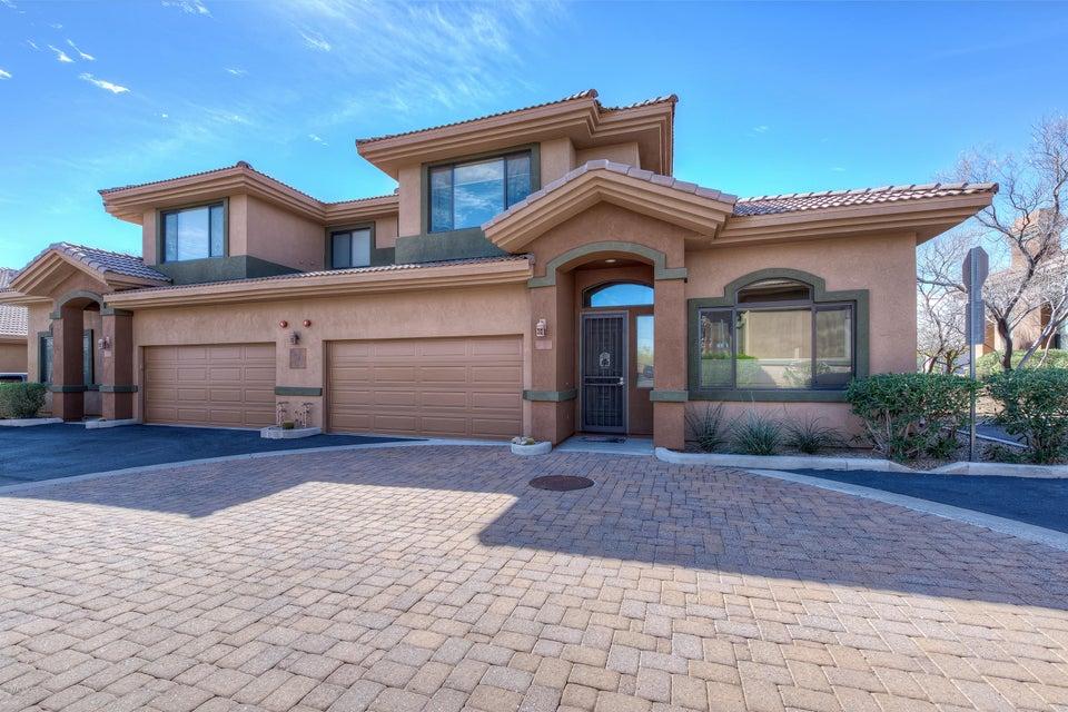Photo of 16820 E LA MONTANA Drive #110, Fountain Hills, AZ 85268