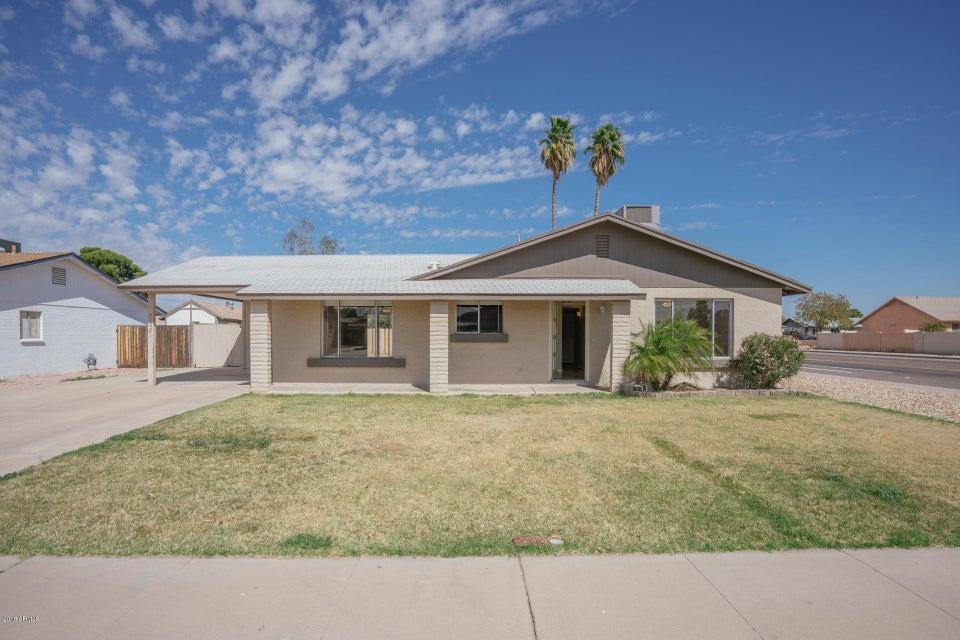 Photo of 7102 W BROWN Street, Peoria, AZ 85345