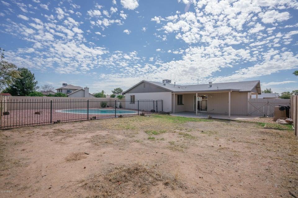 MLS 5737264 7102 W BROWN Street, Peoria, AZ Peoria AZ Private Pool