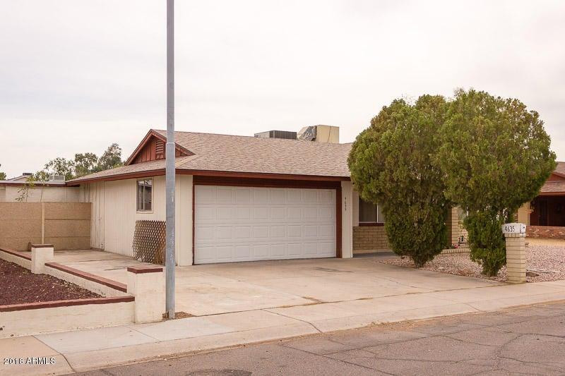 MLS 5735729 4635 W PALO VERDE Avenue, Glendale, AZ Glendale AZ Private Pool