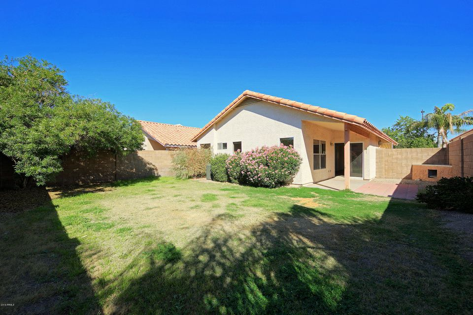 MLS 5737332 3945 E Stanford Avenue, Gilbert, AZ Gilbert AZ Golf