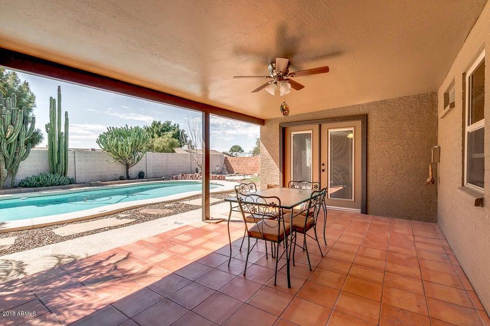 MLS 5737485 1533 W WAHALLA Lane, Phoenix, AZ 85027 Phoenix AZ Desert Valley Estates