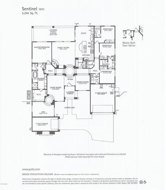 MLS 5736761 4935 W LARIAT Lane, Phoenix, AZ 85083 Phoenix AZ Stetson Valley