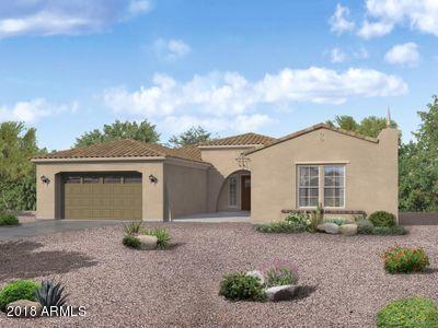 MLS 5737394 18274 W INDIGO BRUSH Road, Goodyear, AZ 85338 Goodyear AZ Newly Built