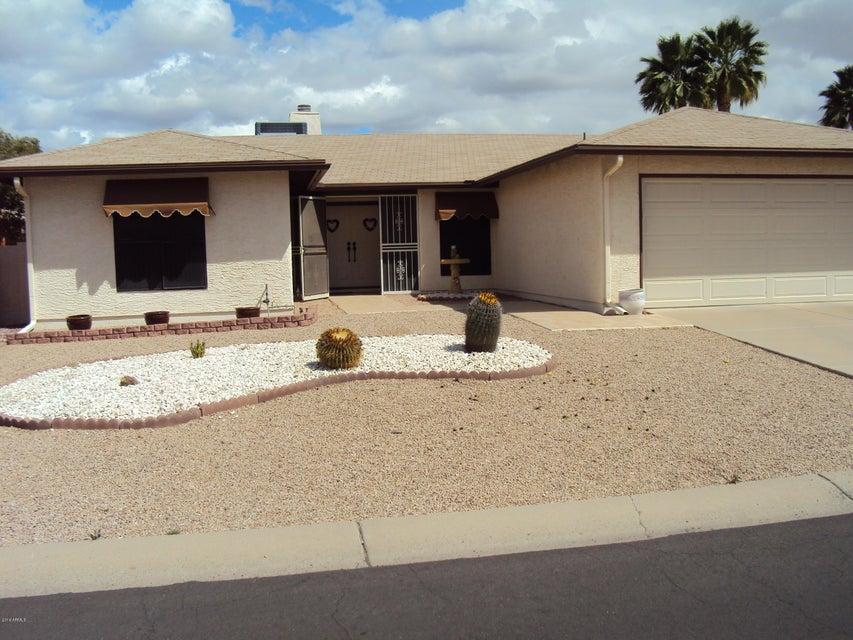 MLS 5737360 26437 S BRENTWOOD Drive, Sun Lakes, AZ 85248 Sun Lakes AZ Cottonwood