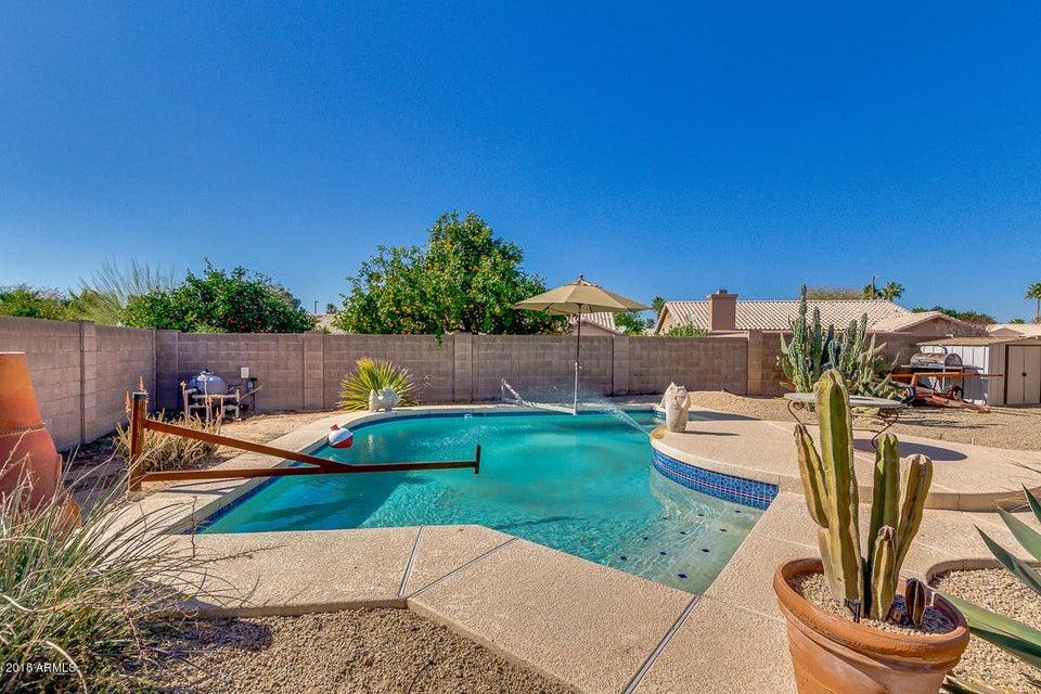 6031 W BLACKHAWK Drive Glendale, AZ 85308 - MLS #: 5737405