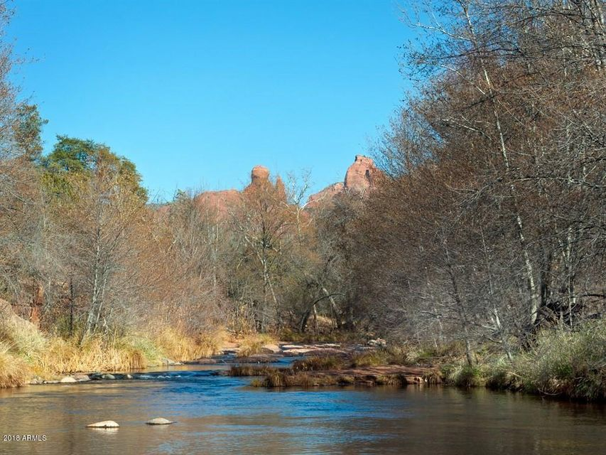 Photo of 175 Creek View Circle Spur, Sedona, AZ 86336