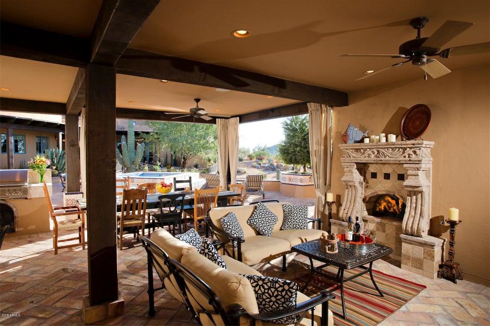 8629 E OLD FIELD Road Scottsdale, AZ 85266 - MLS #: 5549501