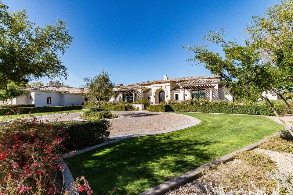 6810 E VALLEY VISTA Lane, Paradise Valley AZ 85253