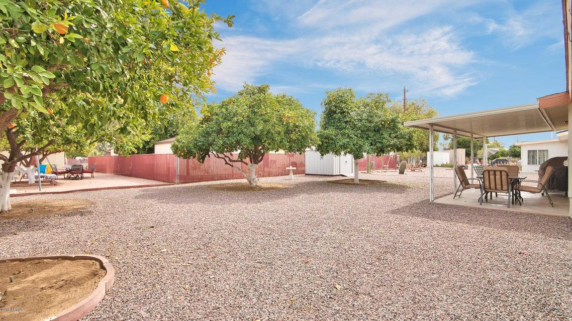 MLS 5737445 501 N 56TH Street, Mesa, AZ 85205 Mesa AZ Velda Rose Estates