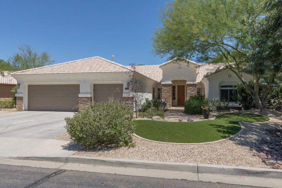 7238 W SOFTWIND Drive, Peoria AZ 85383
