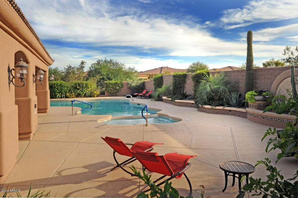 MLS 5738334 16436 E WESTWIND Court, Fountain Hills, AZ Fountain Hills AZ Gated