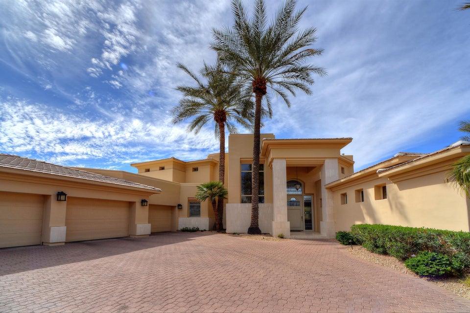 Photo of 7475 E GAINEY RANCH Road #11, Scottsdale, AZ 85258