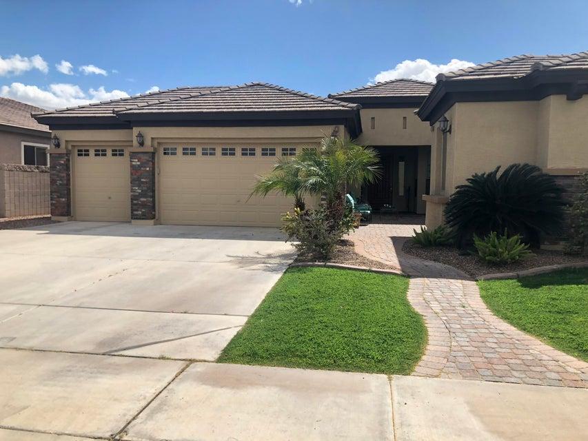 8567 W NORTHVIEW Avenue Glendale, AZ 85305 - MLS #: 5737483
