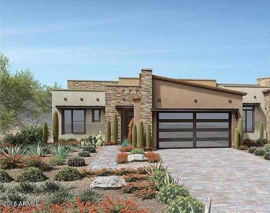 MLS 5737530 16010 E RIDGESTONE Drive, Fountain Hills, AZ 85268 Fountain Hills AZ Condo or Townhome