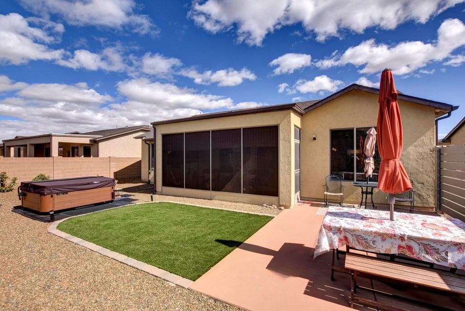 MLS 5737587 1096 N RUSTY NAIL Road, Prescott Valley, AZ Prescott Valley AZ Scenic