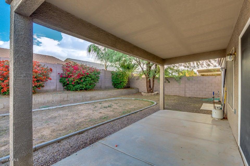 MLS 5737594 10522 E DRAGOON Avenue, Mesa, AZ 85208 Mesa AZ Parkwood Ranch