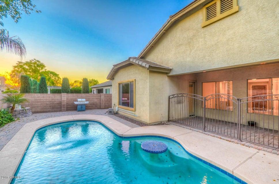 MLS 5739429 1875 E GRAND CANYON Drive, Chandler, AZ 85249 Chandler AZ Cooper Corners