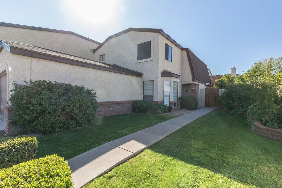 2523 E SHAW BUTTE Drive Phoenix, AZ 85028 - MLS #: 5725164
